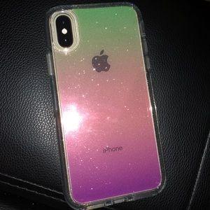 size 40 2eea8 b8271 Otterbox Gradient Energy 2018 iPhone X/XS case Boutique
